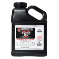 HODGDON HYBRID 100V 8LB POWDER (1.4c) 2/CS