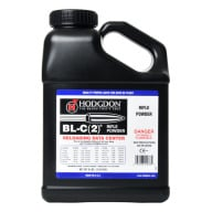 HODGDON BLC-2 8LB POWDER (1.4c) 2/CS