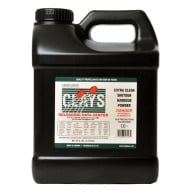 HODGDON CLAYS 8LB POWDER (1.4c) 2/CS