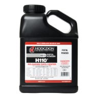 HODGDON H110 8LB POWDER 2/CS
