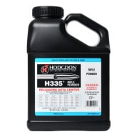 HODGDON H335 8LB POWDER (1.4c) 2/CS