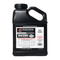 HODGDON H4350 8LB POWDER (1.4c) 2/CS