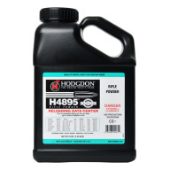 HODGDON H4895 8LB POWDER 2/CS