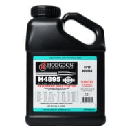 HODGDON H4895 8LB POWDER (1.4c) 2/CS