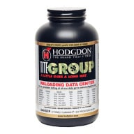 HODGDON TITEGROUP 1lb POWDER (1.4c) 10/CS