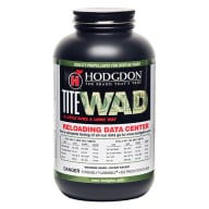 Hodgdon Titewad Smokeless Powder 14oz