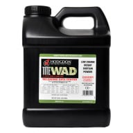 HODGDON TITEWAD 8LB POWDER (1.4c) 2/CS