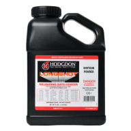 HODGDON LONG SHOT 4LB POWDER (1.4c) 2/CS