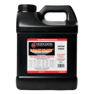 HODGDON LONG SHOT 8LB POWDER 2/CS