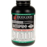 HODGDON RETUMBO 1LB POWDER 10/CS