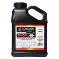 HODGDON VARGET 8LB POWDER (1.4c) 2/CS