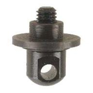 "HARRIS FLANGE NUT 5/8""RND HEAD FOR PLASTIC STOCK"