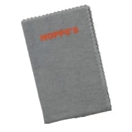 HOPPES CLOTH SILICONE TREATED FLANNEL 10/CS