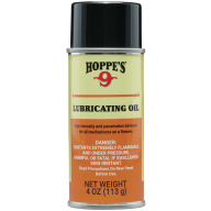 HOPPES LUBRICATING OIL 4oz AEROSOL 10/CS