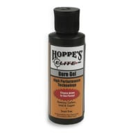 HOPPES ELITE BORE GEL 4oz BOTTLE 12/CS