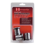HORNADY LOCK-N-LOAD DIE BUSHING (3-PACK)