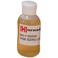 HORNADY CASE SIZING LUBE 2oz 12/CS