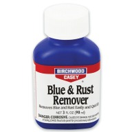 BIRCHWOOD-CASEY BLUE & RUST REMOVER 3oz 6/CS