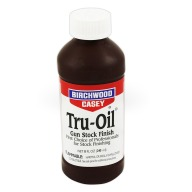BIRCHWOOD-CASEY TRU-OIL STOCK FINISH 8oz 6/CS