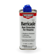 BIRCHWOOD-CASEY BARRICADE RUST PREVENTIVE 4.5oz 6/CS