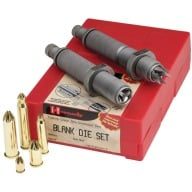 HORNADY BLANK CARTRIDGE 2-DIE SET, 22-45cal