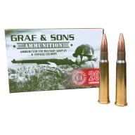 303 British - Rifle - Ammo - Graf & Sons