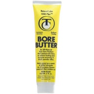 THOMPSON/CENTER ARMS BORE BUTTER NATURAL LUBE 1000+ TUBE 5oz 10/CS