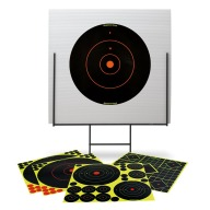 "WORLD/TGT PORTABLE SHOOT RANGE 18x18"" w/TGTs 4/CS"