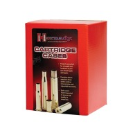 HORNADY BRASS 250 SAVAGE UNPRIMED 50/BX