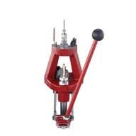 Hornady Lock-N-Load Iron Press Single Stage Reloading Press with Manual Prime