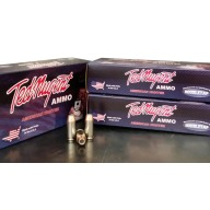TED NUGENT AMMO 40 S&W 180gr SRA JHP 50/bx 20/cs