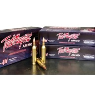 TED NUGENT AMMO 243 WINCHESTER 100gr SRA GK 20/bx 50/cs