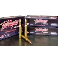 TED NUGENT AMMO 270 WINCHESTER 130gr SRA GK 20/bx 50/cs