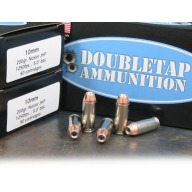 DOUBLETAP AMMO 10MM 200gr CONT EXPANSION JHP 20/bx 25/cs