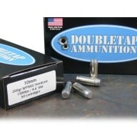 DOUBLETAP AMMO 10MM 200gr HARD CAST SOLID 20/BX