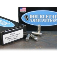 DOUBLETAP AMMO 10MM 200gr HARD CAST SOLID 20/bx 25/cs
