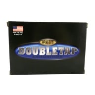 DOUBLETAP AMMO 10MM 135gr CONT EXPANSION JHP 20/bx 25/cs