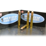 DOUBLETAP AMMO 458 WINCHESTER 500g WOOD LEIGH WC JSP 20/bx 25/cs