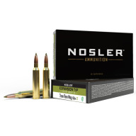 NOSLER AMMO 7MM REMINGTON MAG 150gr E-TIP 20/bx 10/cs