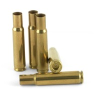 GRAF BRASS 30 REMINGTON UNPRIMED PER 50
