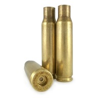 ARSENAL BRASS 7.62x51 (308) UNPRIMED PER 100