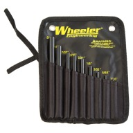 WHEELER ENGINEERING ROLL PIN STARTER SET