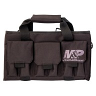 M&P PRO TAC HANDGUN CASE SINGLE BLACK