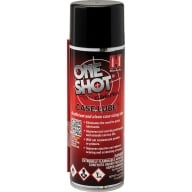 HORNADY ONE-SHOT CASE LUBE 5.5oz AEROSOL 12/CS