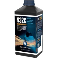 Vihtavuori N32C Smokeless Powder 1 Pound