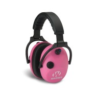 WALKERS ALPHA POWER MUFF PINK GRAPHITE 24dB