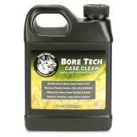 BORE TECH CASE CLEAN CTG. CLEANER 32oz 6/CS