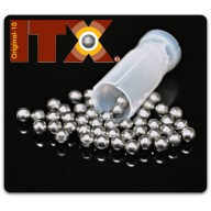 BPI SHOT ITX ORIGINAL-10 #BB PER 1LB