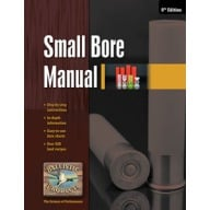 BPI SMALL BORE RELOADING MANUAL 7th EDITION