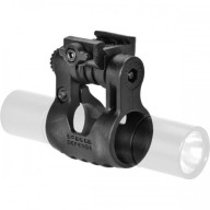 "MAKO AR-15 TACTICAL 1"" FLASHLIGHT SIDE MOUNT"